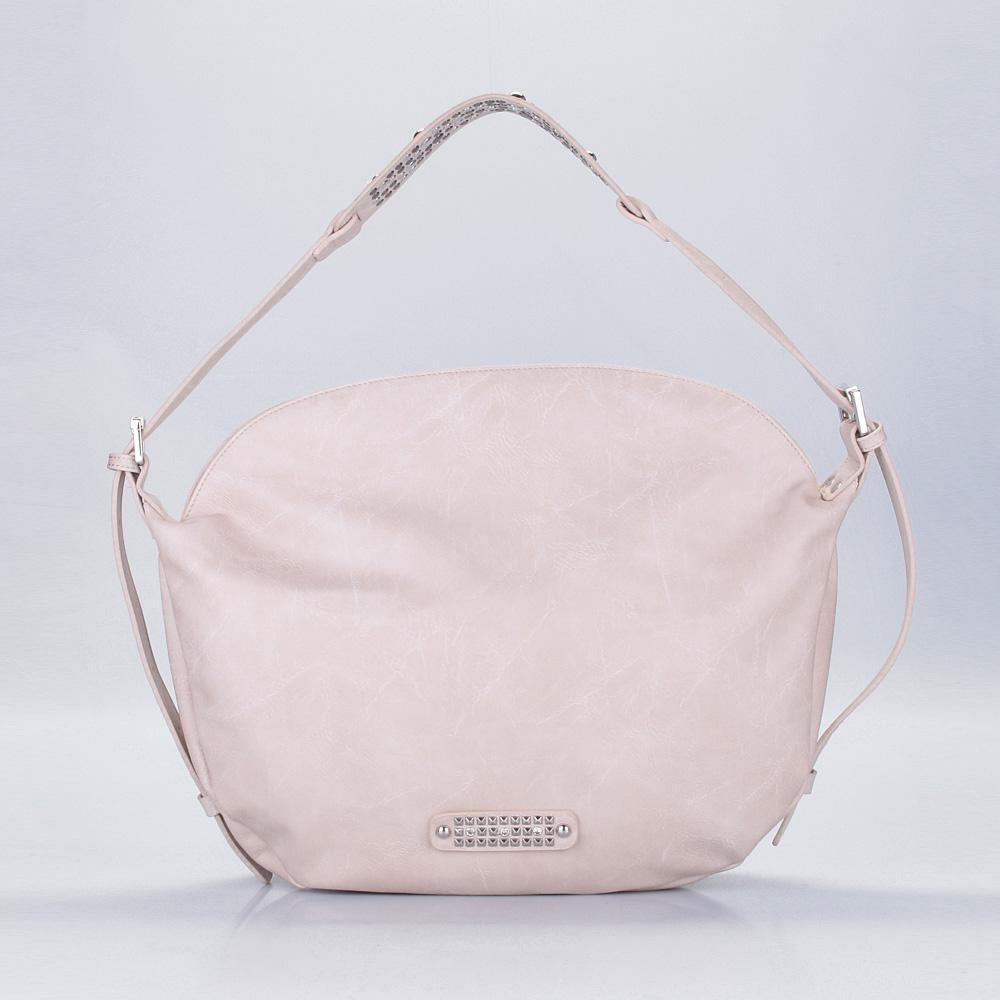 cfd752ba5d27 Сумка женская X1240-beige купить в интернет-магазине стильной и ...