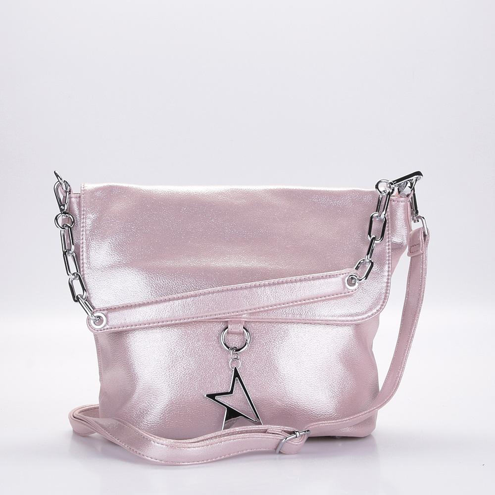 30130b02115e Сумка женская Y8514Pink купить в интернет-магазине стильной и модной ...