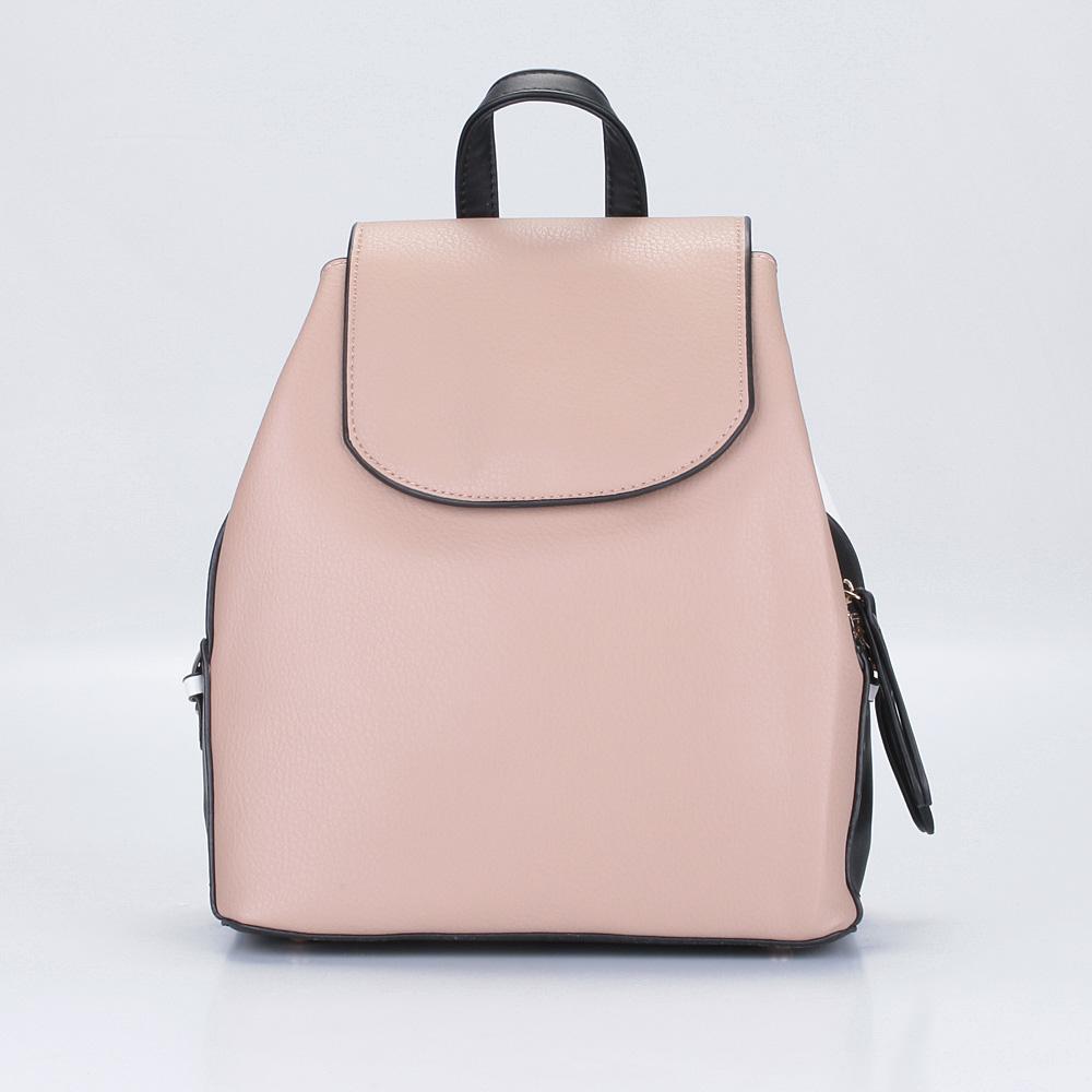 Купить Рюкзак женский K8791-beige в интернет-магазине стильной и модной  обуви и сумок 7b0ee19fd1d