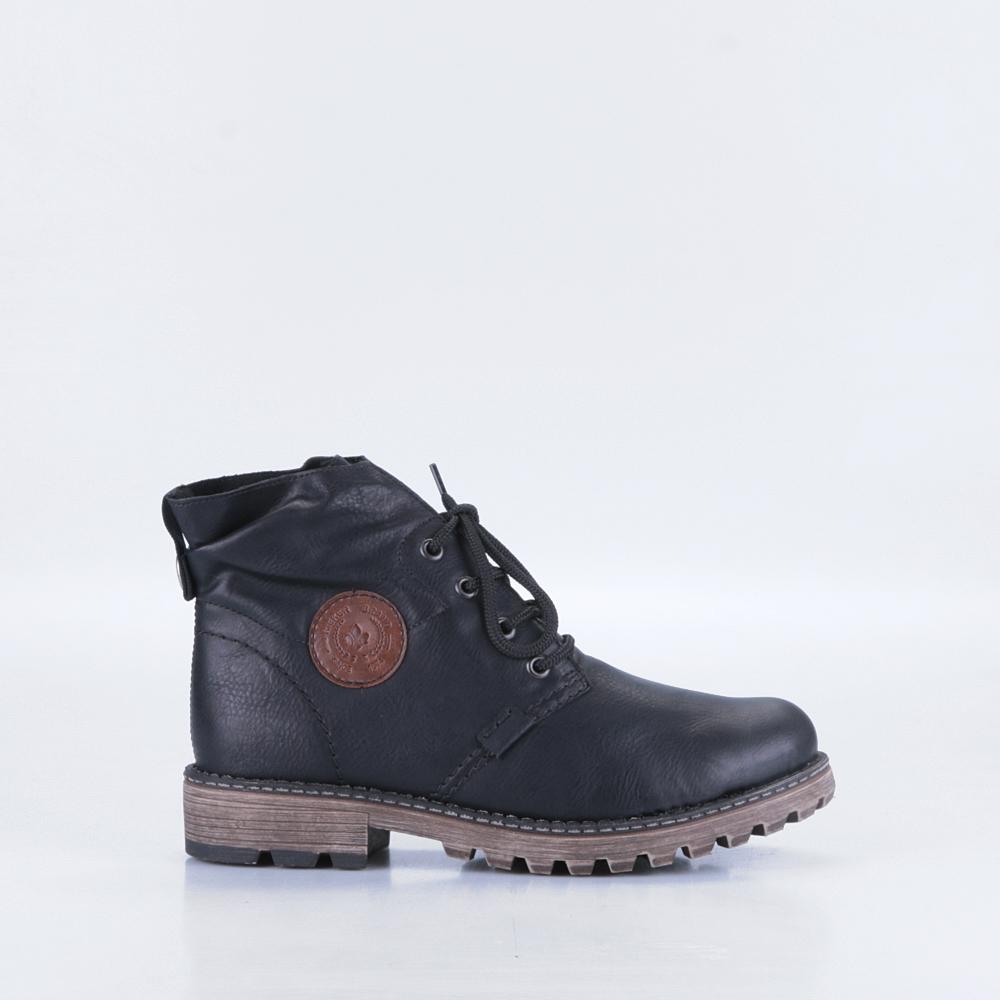 Купить Ботинки женские Y6748-01 в интернет-магазине стильной и модной обуви  и сумок b87e4e3fdc7
