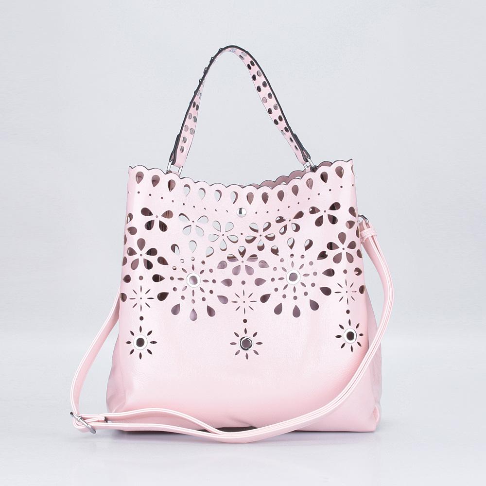 4c22f4ddbd24 Купить Сумка женская X0610-pink в интернет-магазине стильной и модной обуви  и сумок