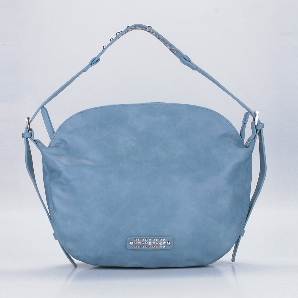dd872911823d Купить Сумка женская X1240-blue в интернет-магазине стильной и модной обуви  и сумок